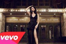 Selena Gomez Audio songs