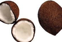 Coconut Oil & Its Many Benefits