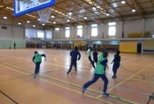 Torneio de Basquetebol | Lumiar