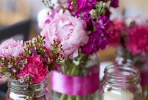 Pretty wedding things / stuff for weddings / by Barb Duda