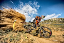 DH / DownHill, Freeride & Bikes