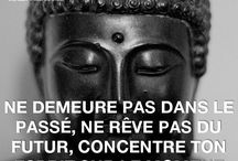 Inspiration bouddha