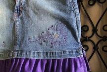 Geri's Embroidery / Located in Tucson, Arizona Handmade custom embroidery My online store: http://www.artfire.com/ext/shop/studio/GerisCustomEmbroidery