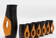 Mid century ceramic