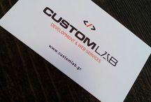 custom προγράμματα