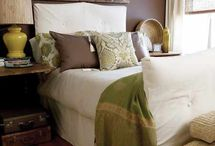 Inspiration for bedroom