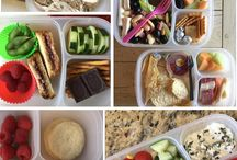 school lunches etc