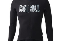 HiBrido by Babici / Premium winter cycling apparel by Babici / by Babici