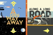 2-in-1 from Frank Viva / A Long Way Away / Along a Long Road: Two Interactive Adventures in One!   In the first reading experience of its kind, Frank Viva takes you on TWO exciting journeys in one excellent interactive product!  Features: Two Books in One Read Aloud Functionality Tilt-and-Move Interactivity Easy-to-Use Table of Contents No Page Flips - Sit Back and Enjoy the Ride