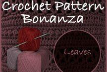 Free Crochet Pattern Sites