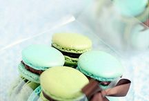 Food | Macarons & Co