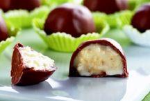 delicias em chocolate