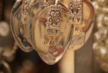 DIY Jewelry / by Margo Bartlett
