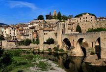 Besalu (Spain)