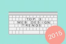 2015 Trends / The latest predictions on web marketing trends for 2015.