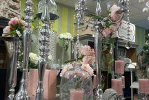 Showroom / En nuestro SHOWROOM encontrarás todo el material que necesitas para tus fiestas y eventos