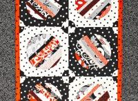 Quilts / Quilt Ideas / by Donna Stees