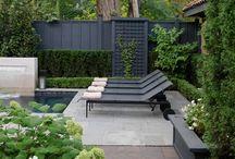 DIY Backyard Project Plans