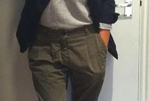 Chinos outfit