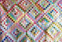 Quilts / by Linda Walter
