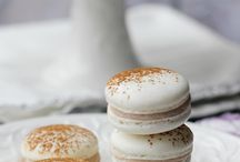 Macaron Madness / Because these are the tastiest things ever.