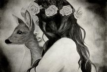 my work (drawing)