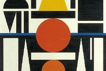Abstraction Cubisme