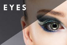 Eyes / Eyes make up ideas