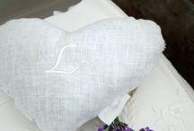 Lavanda / Fiore dall'antico profumo
