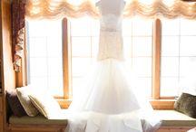 Wedding Photography by Kristin Griffin / Wedding photo inspiration