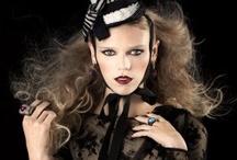 Blush School of Makeup on Pinterest