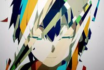 Mekakucity Actors - Kagerou Project