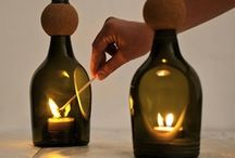 Creative candles n more