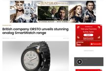 ORSTO articles / Articles and news about ORSTO