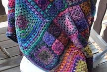 Crochet - Freeform