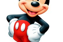 Mickey Mouse ~ Disney