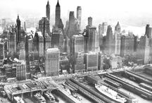 1930s in NYC