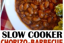 Slow Cooker Recipes / Recipes for the crock pot/slow cooker