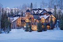 Dream homes / Wouldn't mind living in