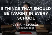sposoby uczenia wiedza