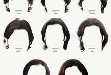 Dat HAIR!