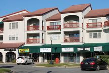St Thomas Square / STS is a condo complex on Grand Lagoon in Panama City Beach, FL 32408. It is one block off the beach of the Gulf of Mexico. This place is great for fishermen, beach goers, and water sports enthusiasts.