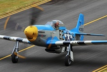Military and research aircraft / by Art Shetler