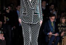 Fall 2012/13 Fashion