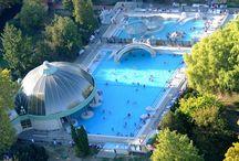 Gyógyfürdők-fürdők Hungary