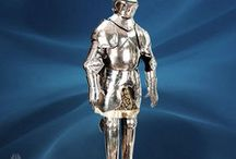 Knight Suits Of Armor / Duke of Burgundy Suit of Armor, Gothic Suit of Armor, Wearable Suit of Armor.