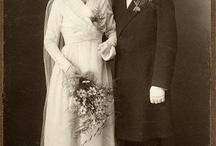 Vintage Wedding / by Naj Yarra