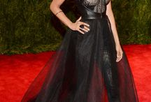 Red Carpet looks we LOVE<3 / Latest fashion, hair, clothes, makeup!
