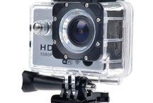 ACT sport mini camera / Mini sport camera for hunting, surfing, hiking