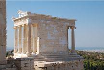 Grieken, Architectuur, Ionisch